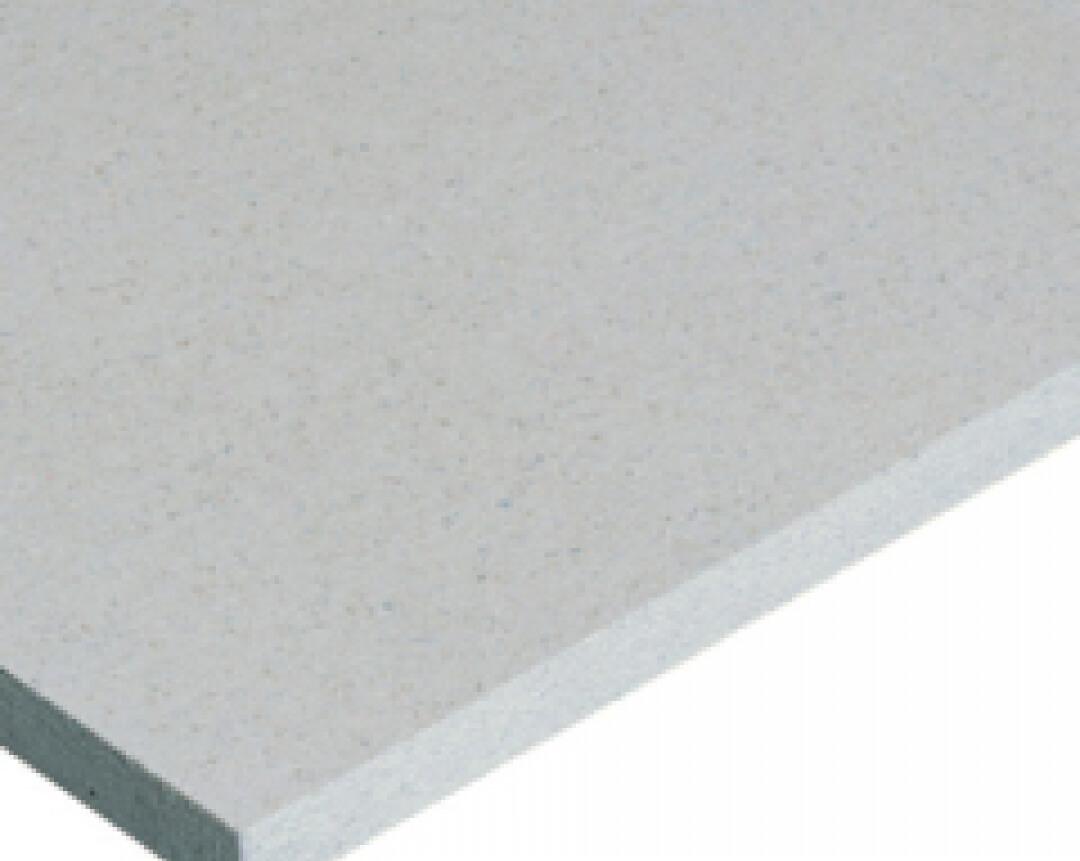 Dry underfloor heating system and wood flooring