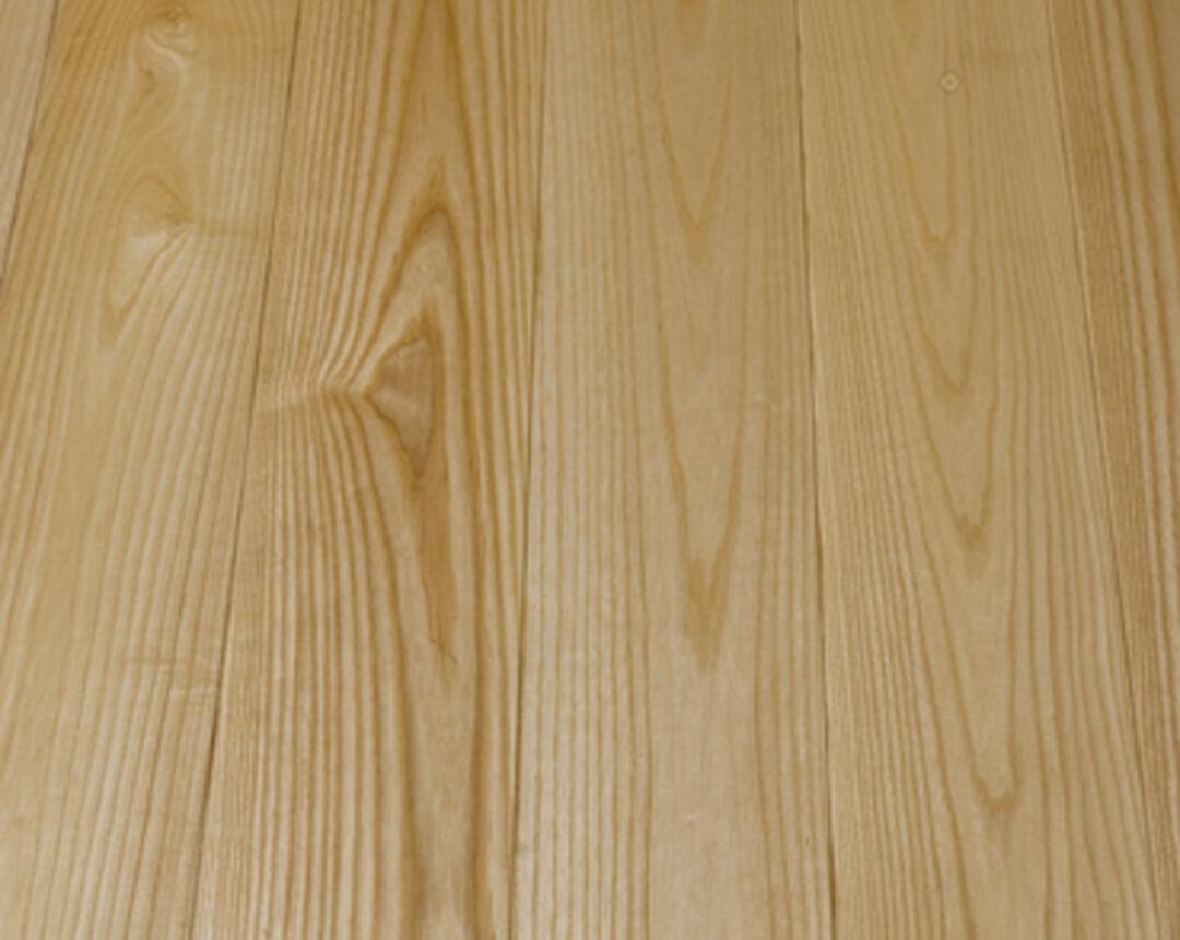 American Ash Wood Floor