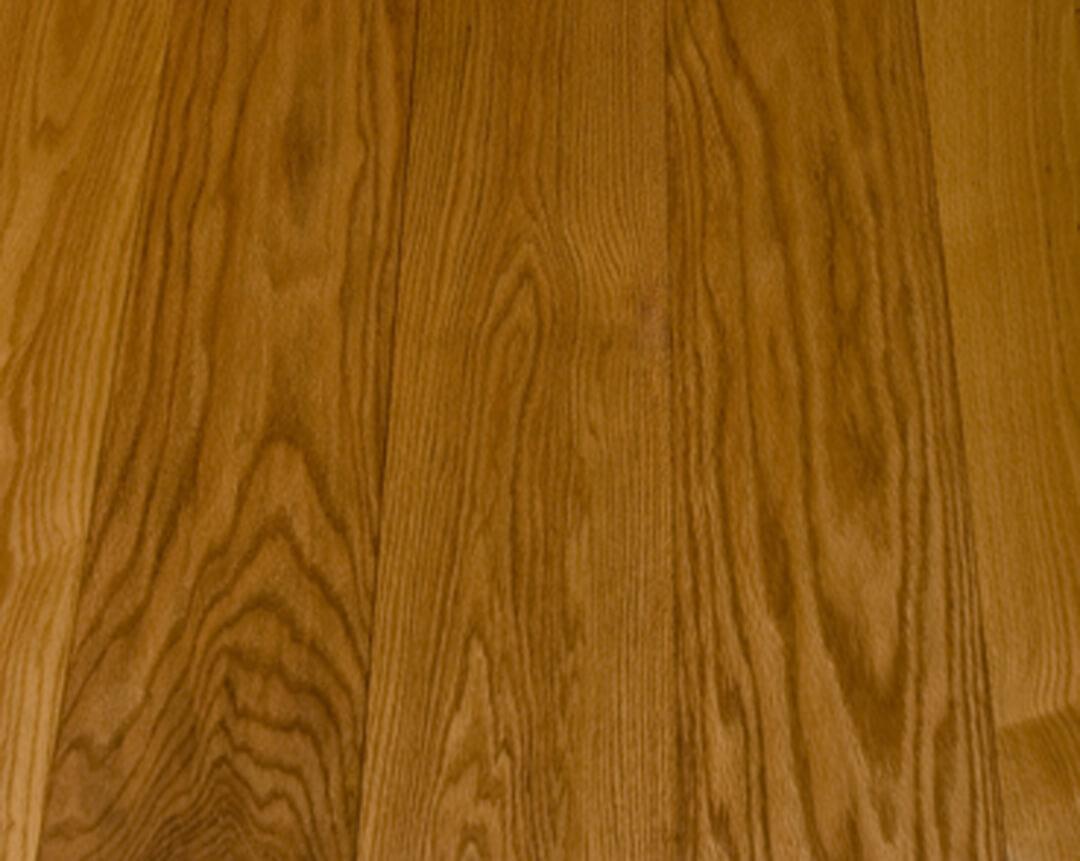 American Red Oak Floor