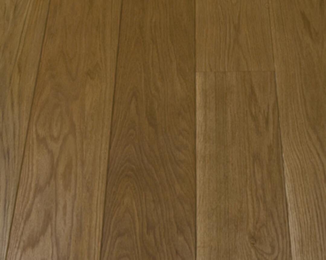 American White Oak Wood Floor