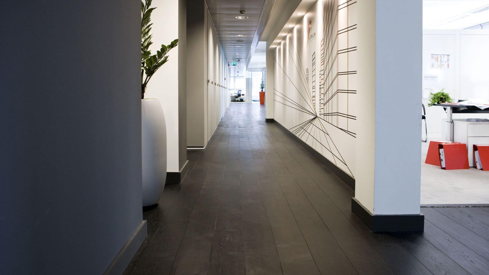 engineered oak floor amsterdam