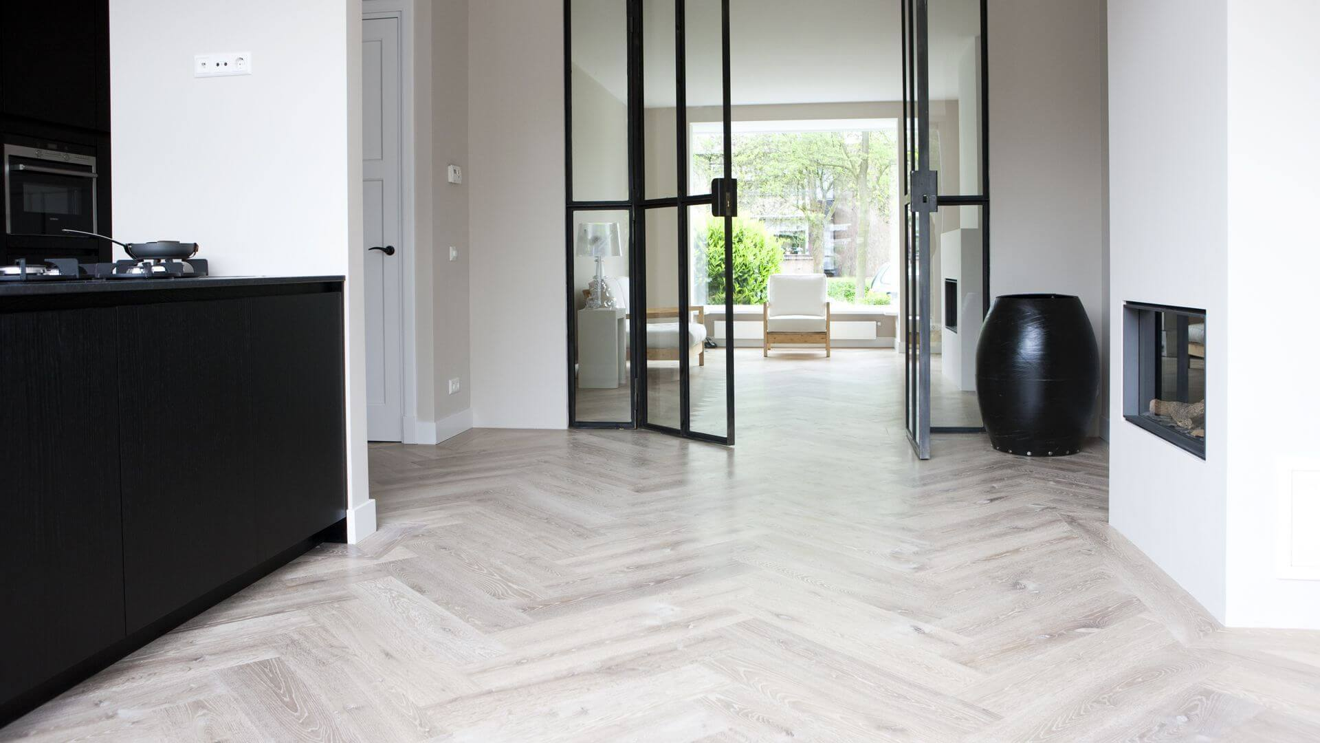 engineered wood flooring rotterdam