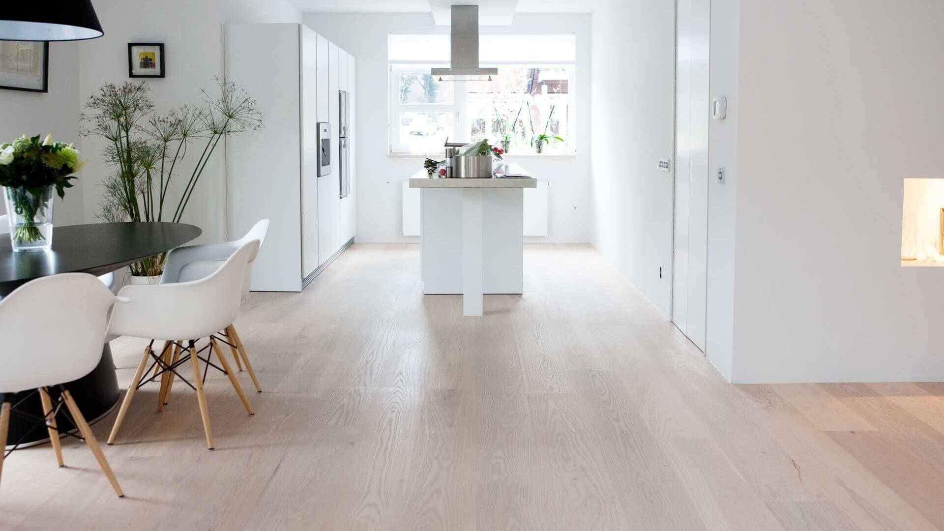 essen wood floor