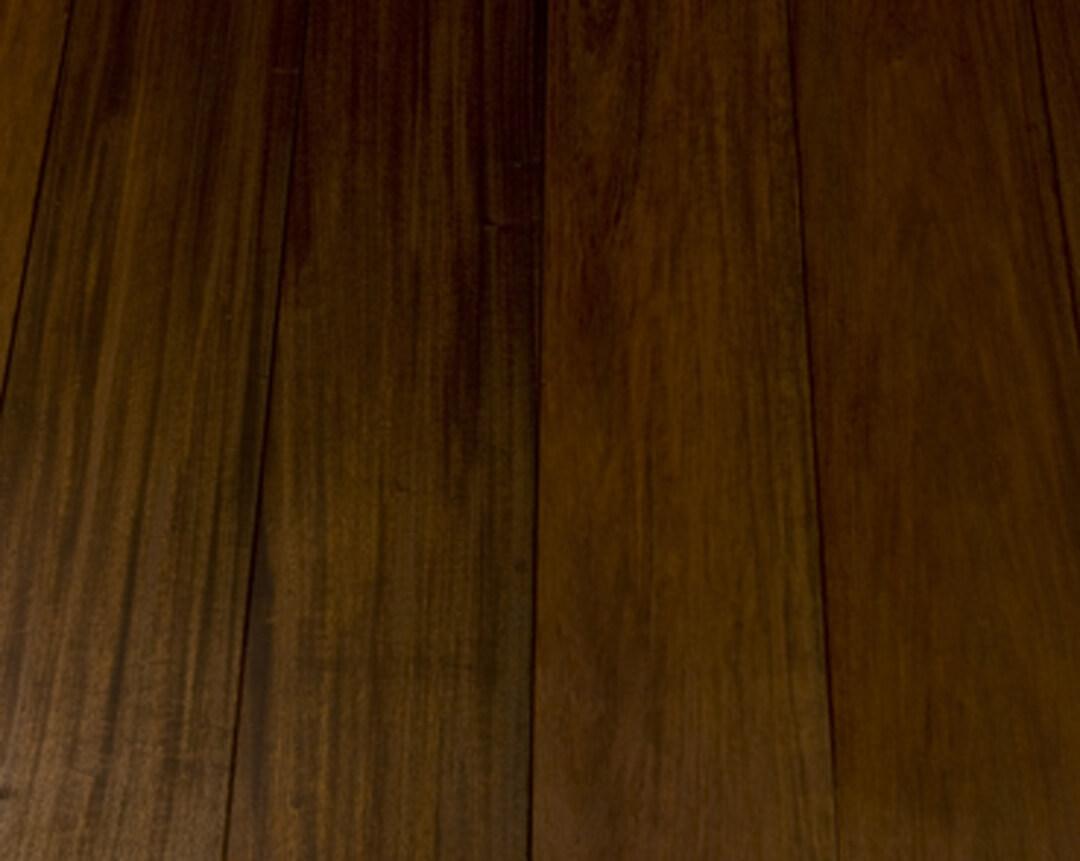 Ipe Greenheart Wood Floor