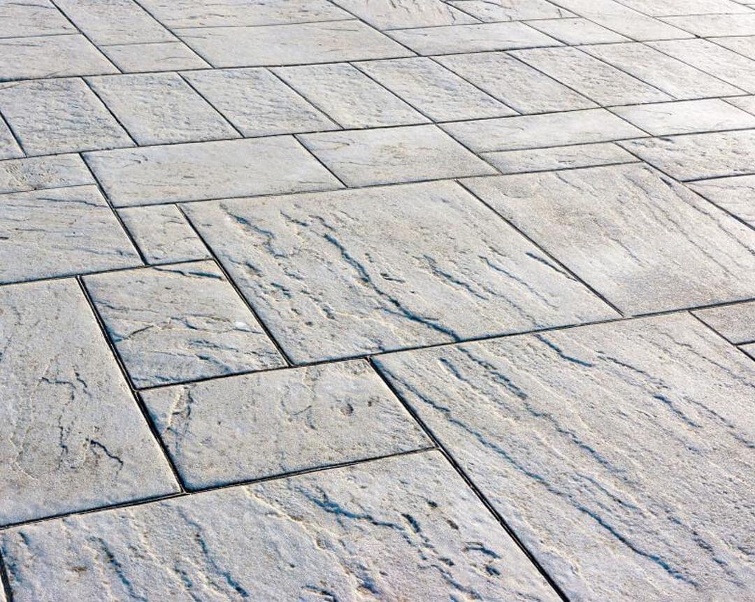 Wooden floor on existing stone floor with underfloor heating