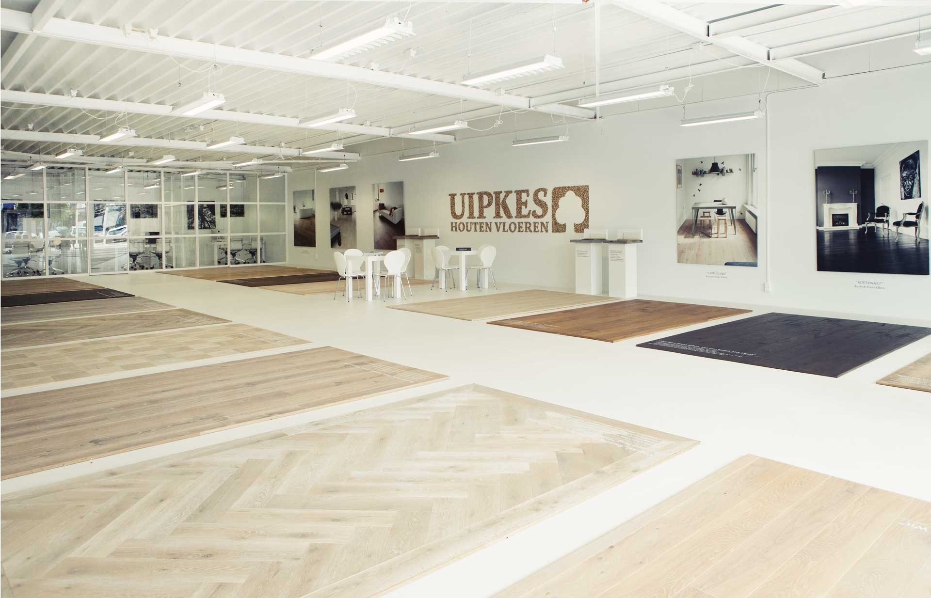 showroom uipkes wood flooring