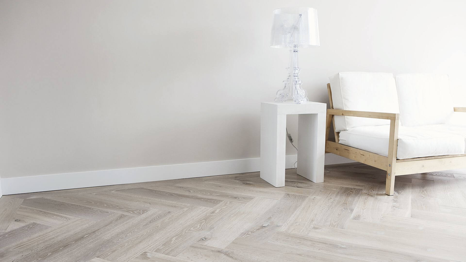 white oak flooring in alkmaar