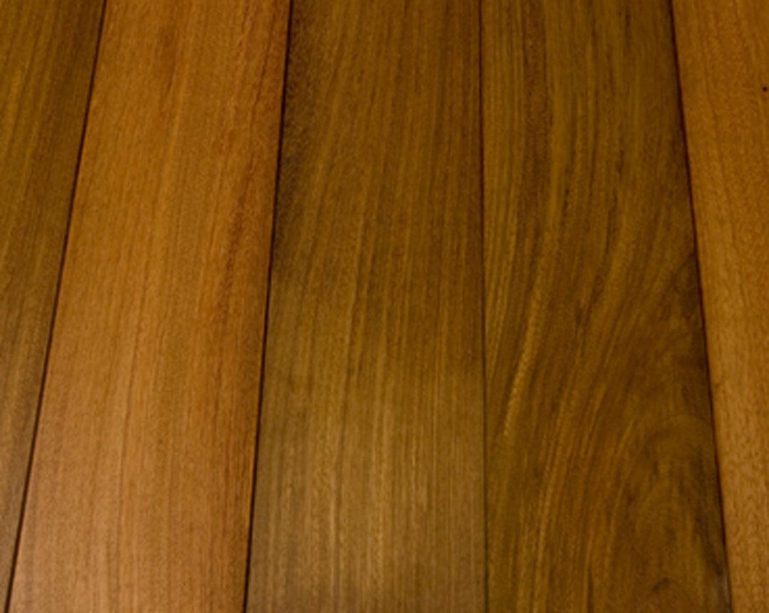 Afzelia Pachyloba Floor