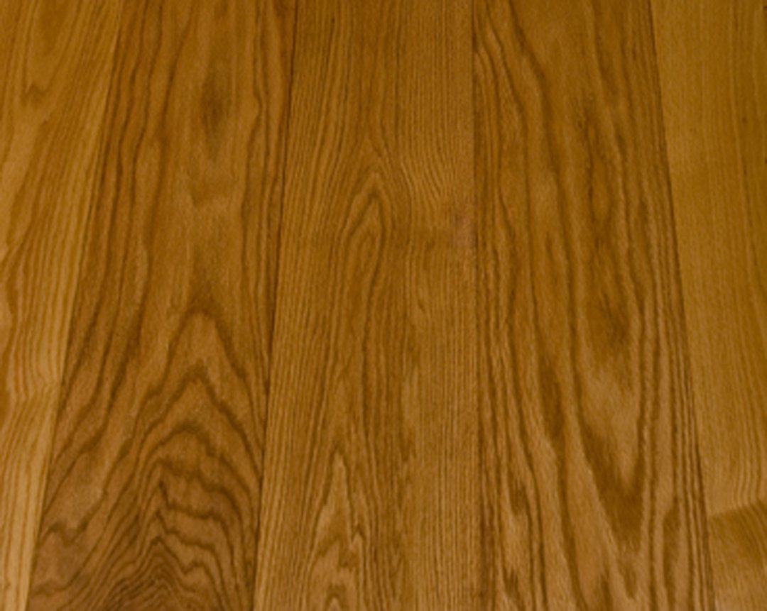 American Red Oak Floor
