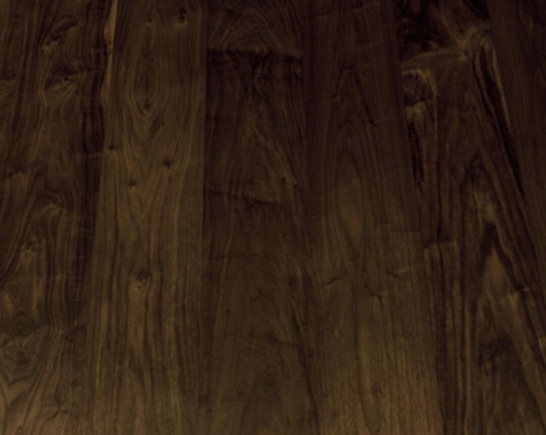 American Walnut Wood Floor