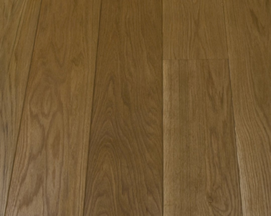 American White Oak Wood Floor