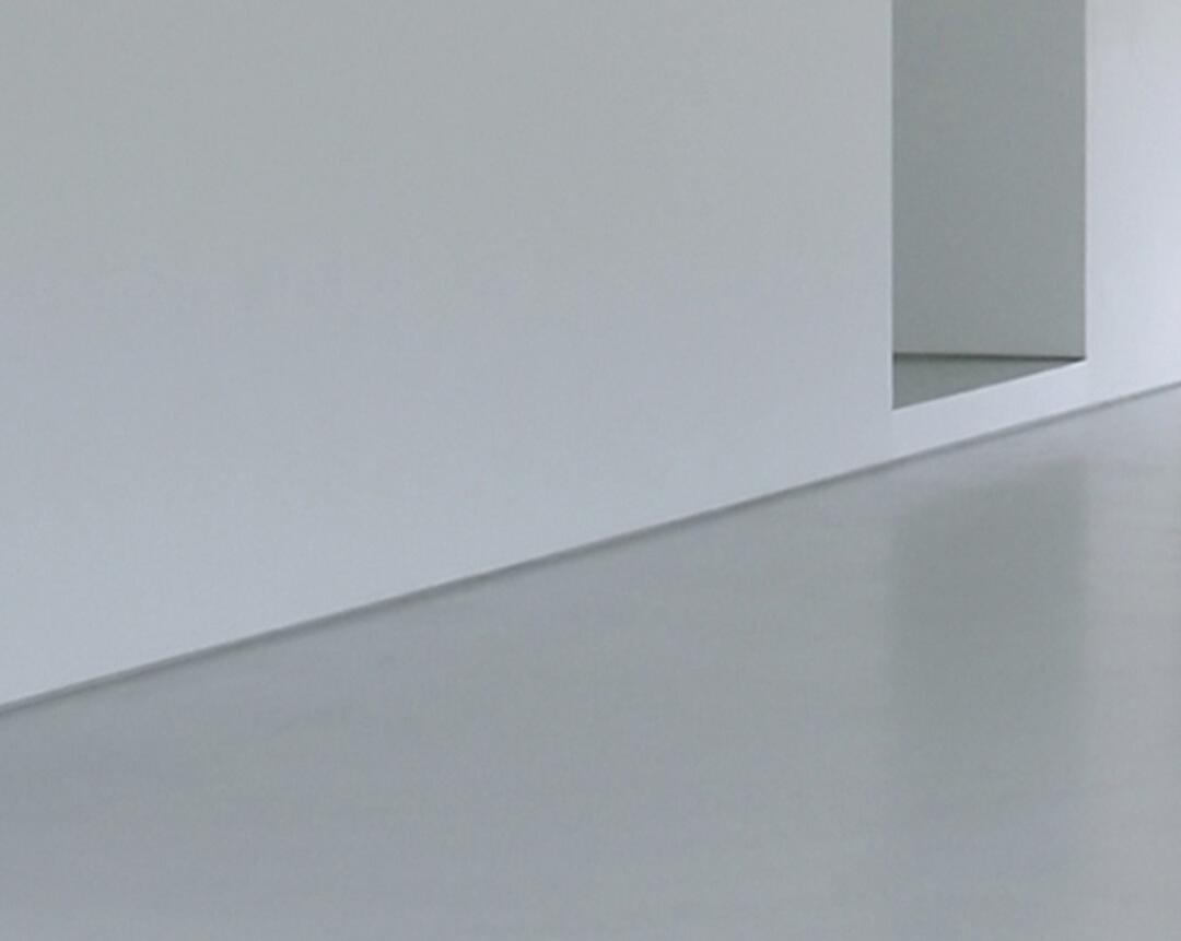Existing cast floor with underfloor heating under your wooden floor