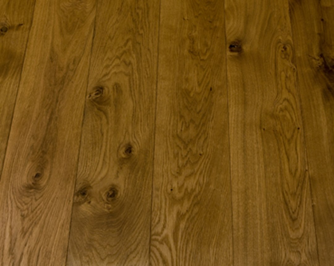 Classic French Oak Floor
