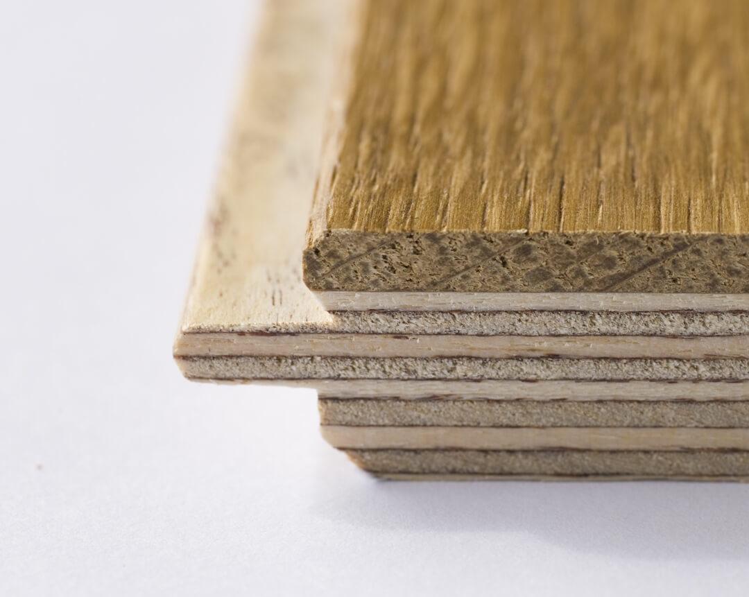 Engineered Wooden Floor Fleur