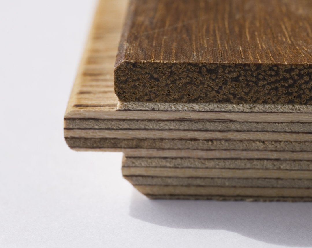 Engineered Wooden Floor Robin
