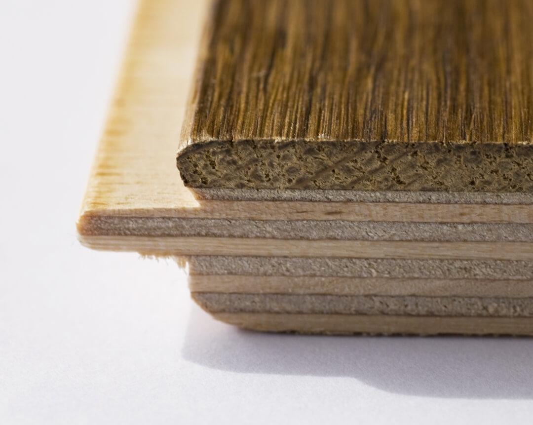 Engineered Wooden Floor Vincent