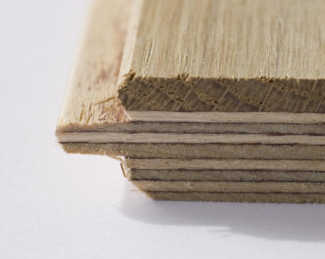 Herringbone Engineered Wooden Floor Vincent