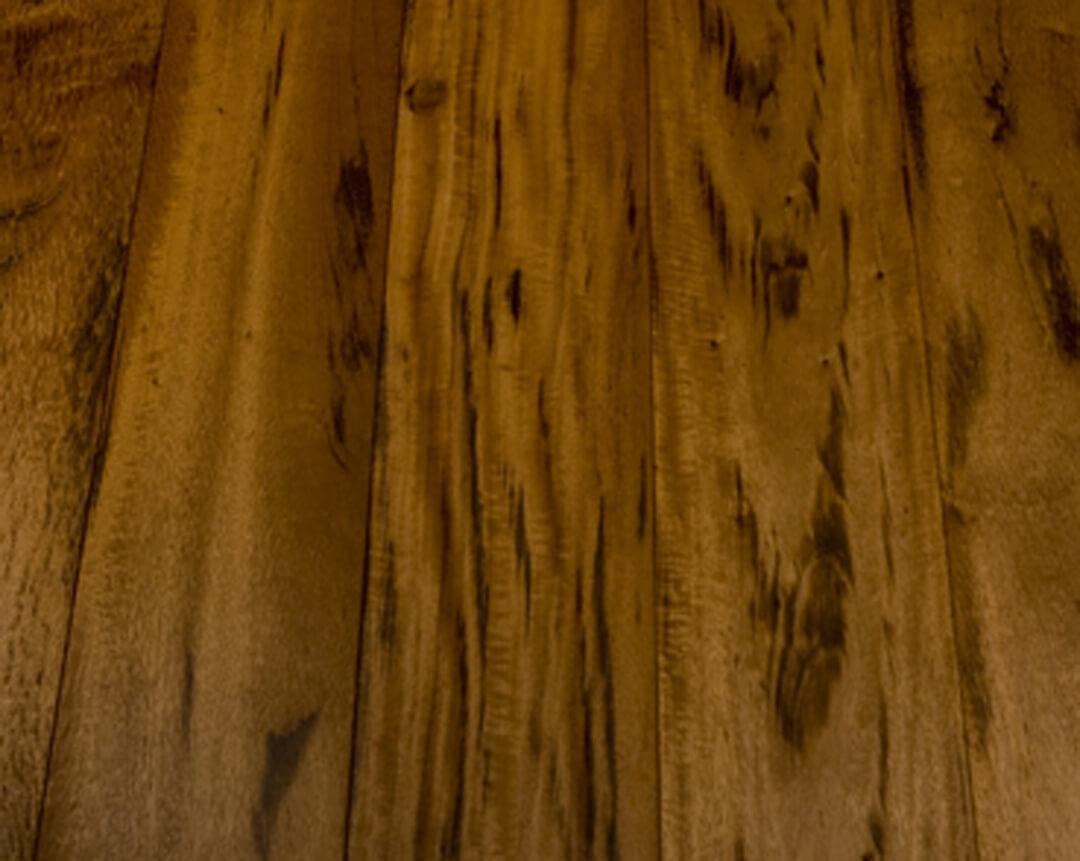 Muiracatiara Wood Floor