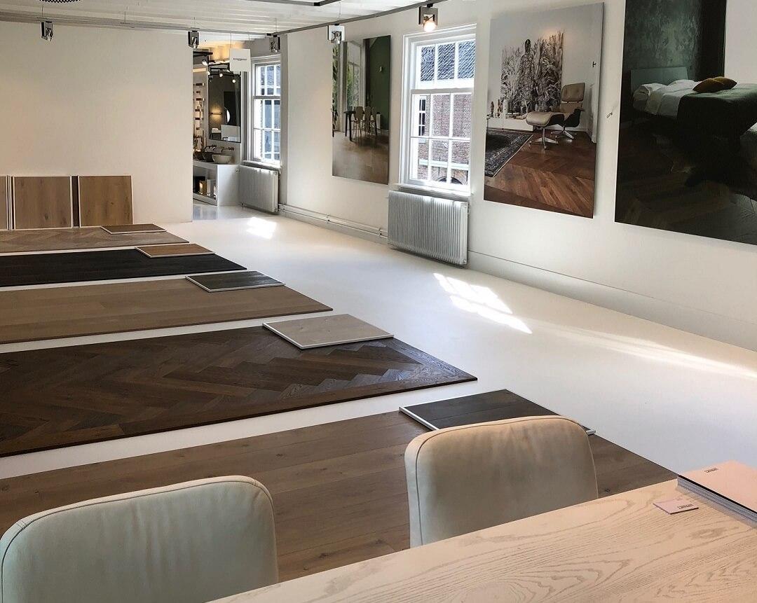 uipkes wood flooring naarden