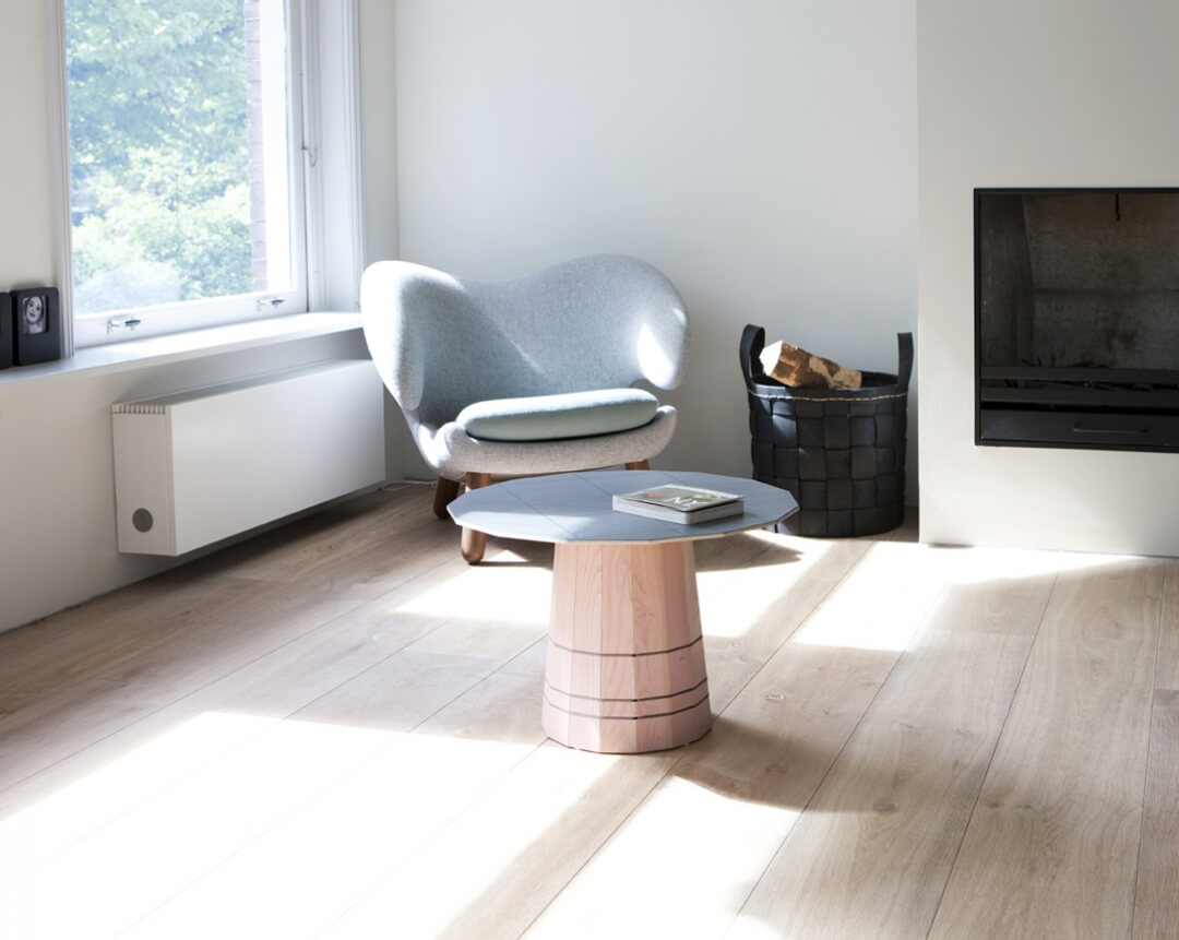 Wood flooring and moisture content