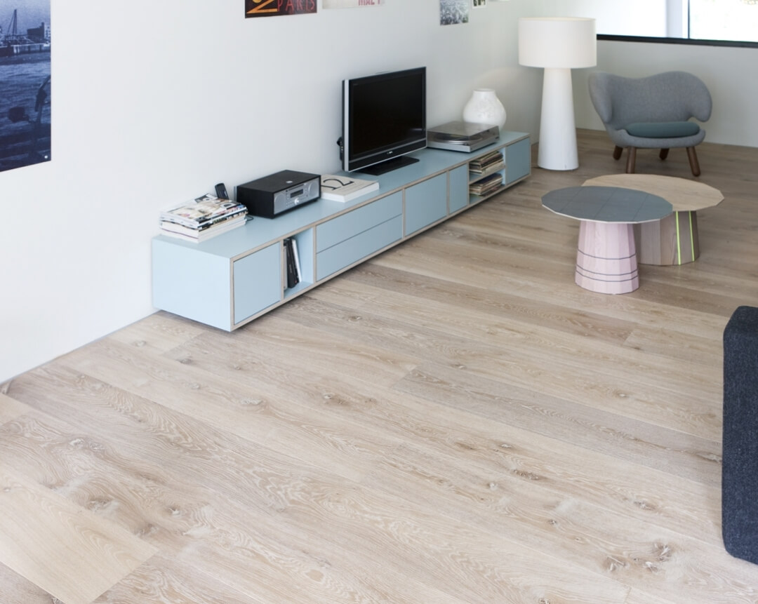 wood flooring amsterdam