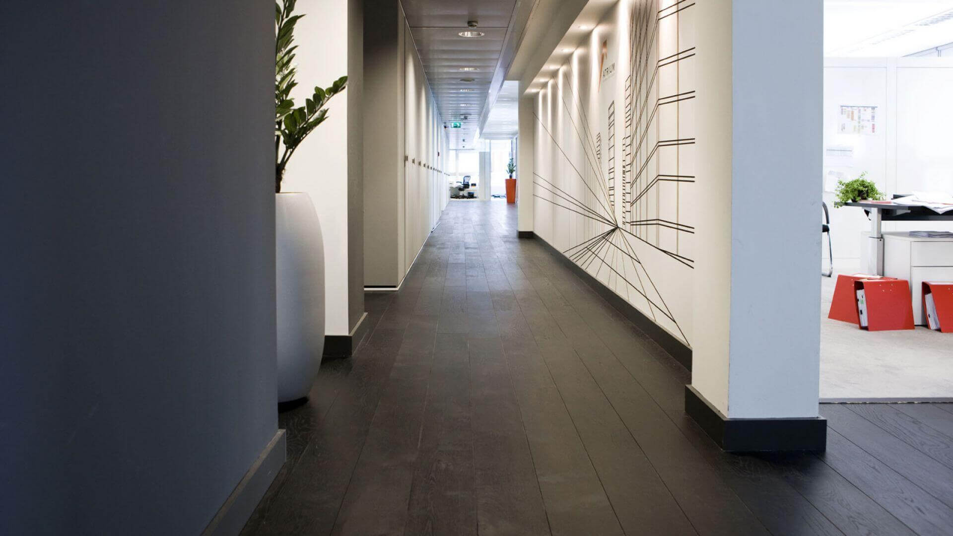 oak wood flooring amsterdam
