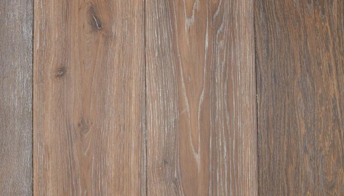 Colorado White Oak Floor Uipkes