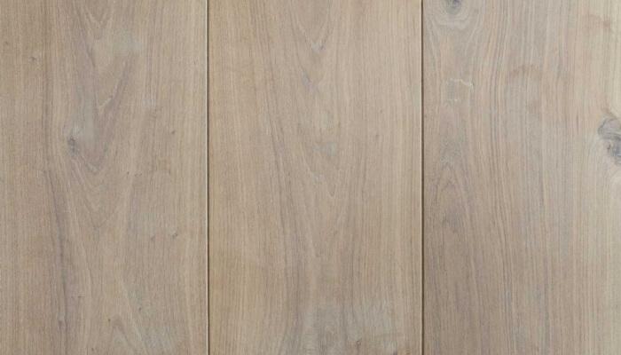 Blossom White Oak Floor