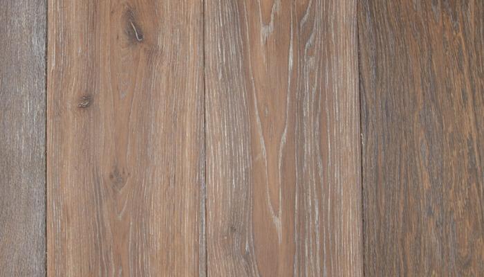 Colorado White Wood Flooring