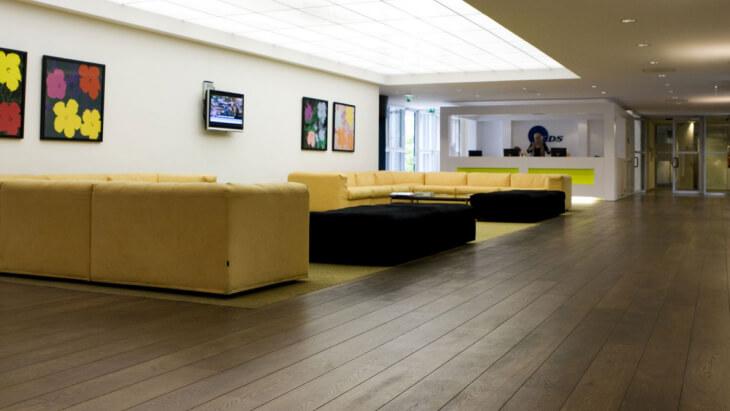french oak floor amstelveen