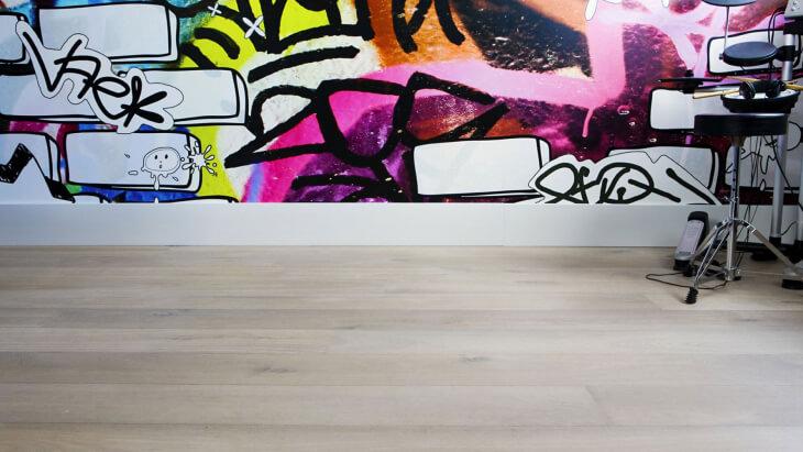 wood flooring in children s room amsterdam